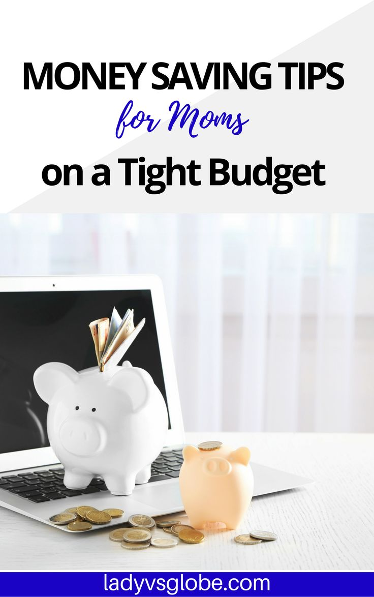 Practical Money saving tips for moms on a tight budget. Free and easy to apply money saving tips for everyone who wants to achieve financial freedom.