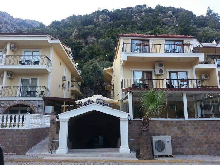 Scala Hotel - Marmaris