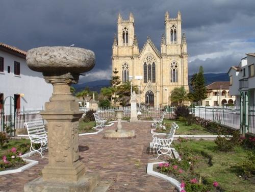 Firavitoba, Boyaca, Colombia