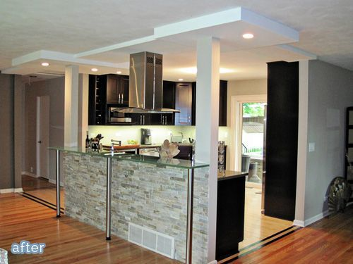 Kitchen Island Ideas With Support Posts 69 best kitchen needs support images on pinterest | kitchen ideas