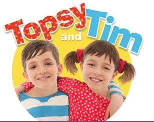 Topsy ve Tim