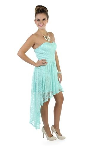 169 best High low dresses images on Pinterest