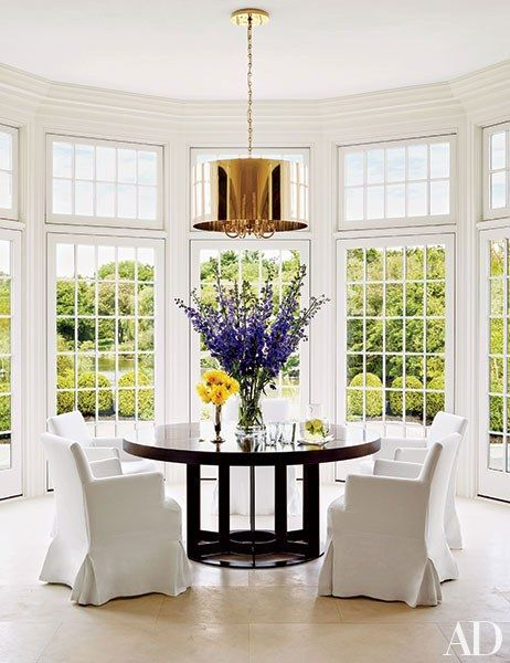 1000 images about dining room design ideas on pinterest for Dining room nook ideas