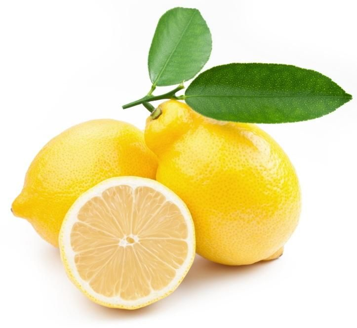 how to make your hair blonde with lemon juice