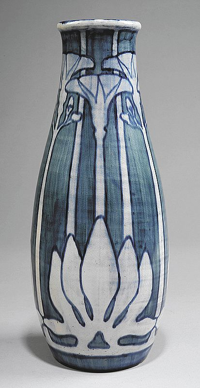 Did you know that the Newcomb Pottery was meant to stimulate commerce in post-Civil War New Orleans?
