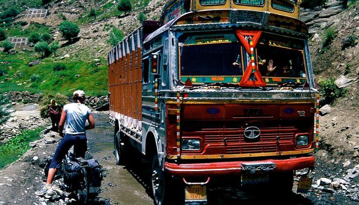 Welcome to Himalaya by Bike!