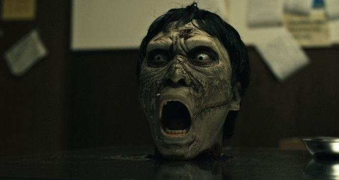 The ABCs Of Death 2 Review [Fantastic Fest 2014]