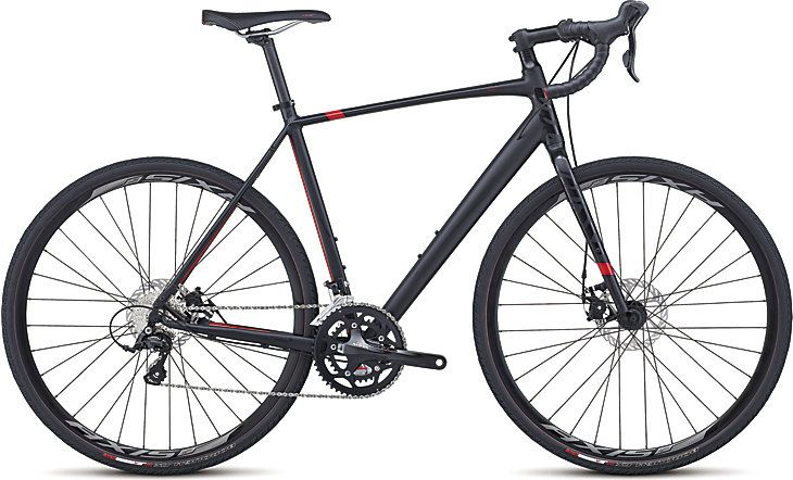 New Tricross sport disc is out. Still want.