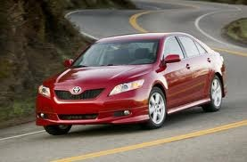2007 Toyota Camry A Hybrid For A Leader