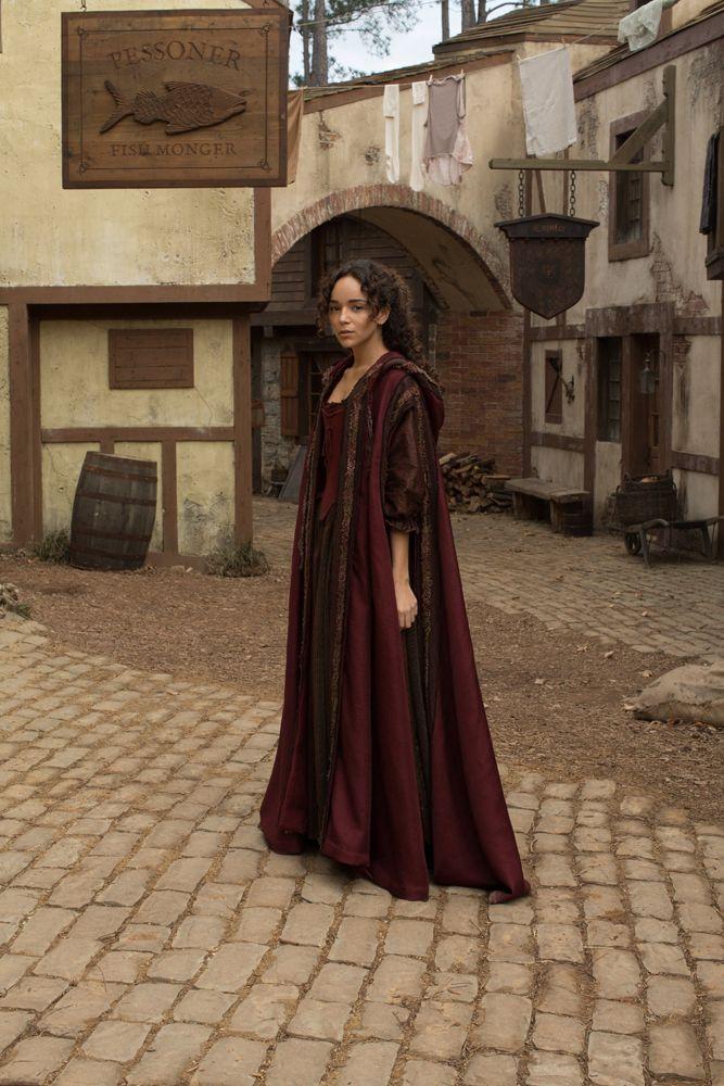 #Salem | Series Premiere | WGN America
