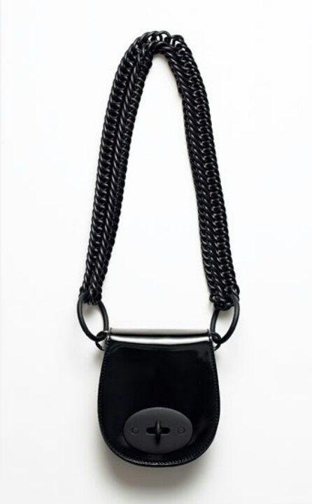 Acne - Minimal + Chic - Cute Designer handbag