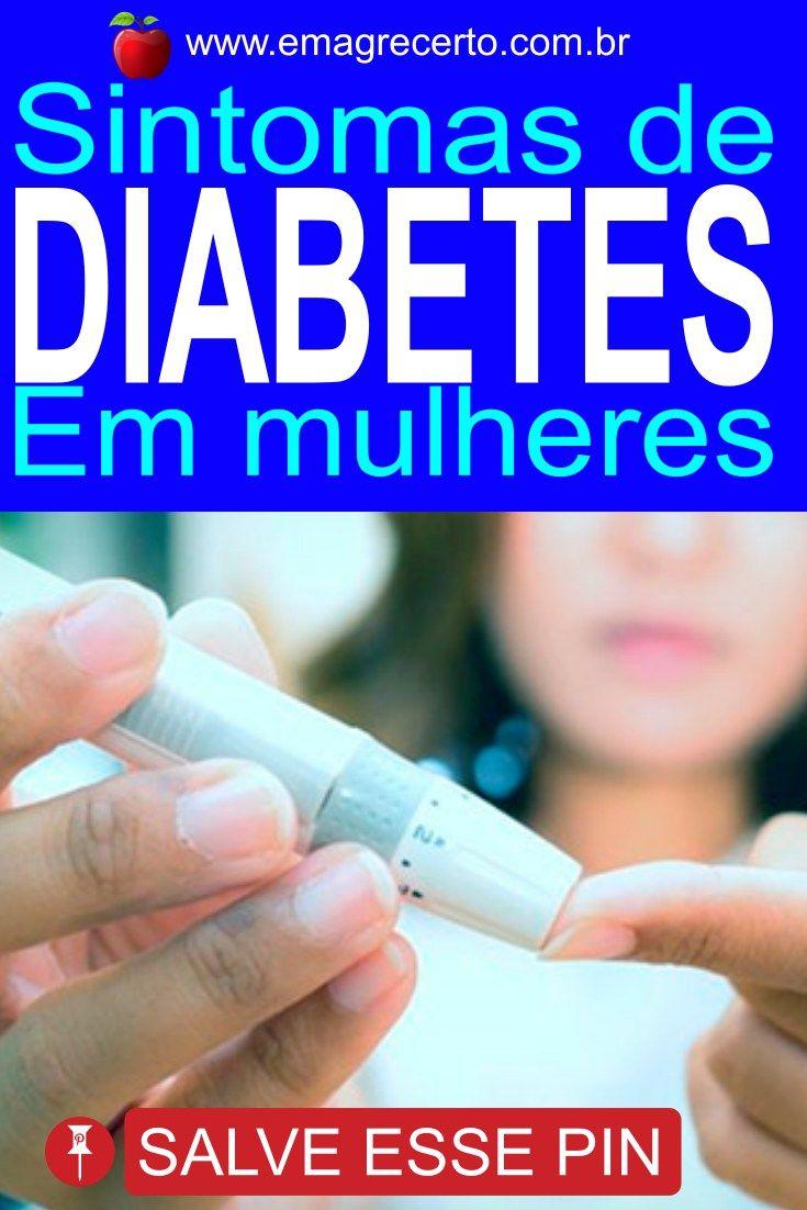 3ww síntomas de diabetes