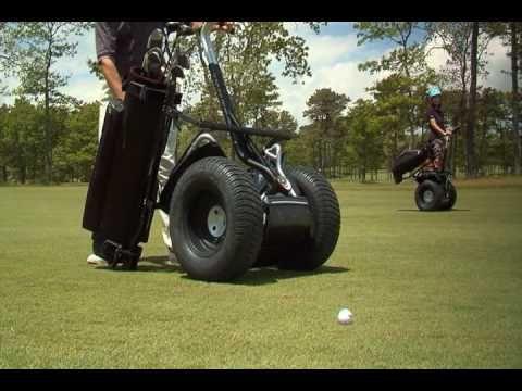 Segway x2 Golf   WowfulGifts.com