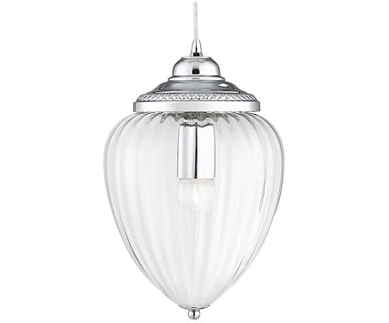 """Lampa wisząca """"Alice I"""", wys. 33, Ø 22 cm"""
