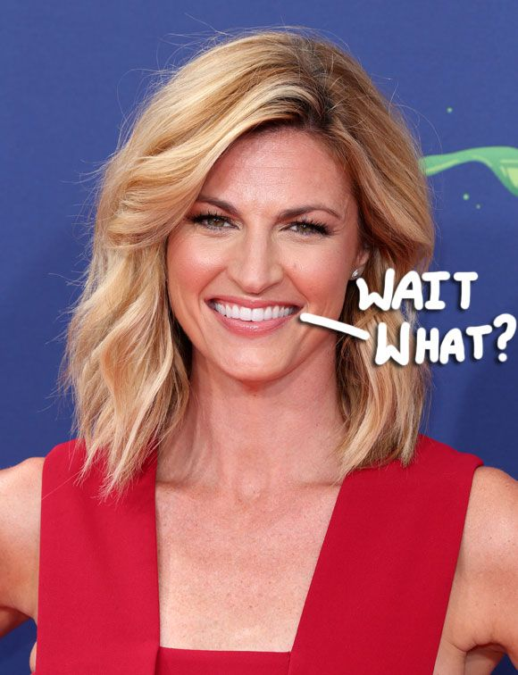 Erin Andrews Might Only See A Fraction Of Her $55 Million Settlement From Peeping Tom Lawsuit — Find Out Why!