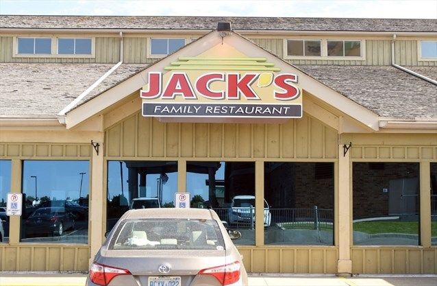 Dining Out: Ample portions, comfortable setting make it easy to feel at home at Jack's in St. Jacobs