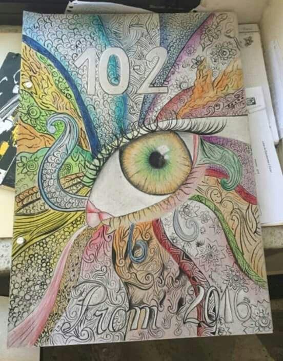 Ojo-Eye