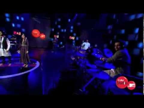 Nirmohiya - Amit Trivedi feat Devendra Singh & Harshdeep Kaur, Coke Studio @ MTV Season 2    Listen it for the Jazz pieces with Indian Classical and specially Devendra...
