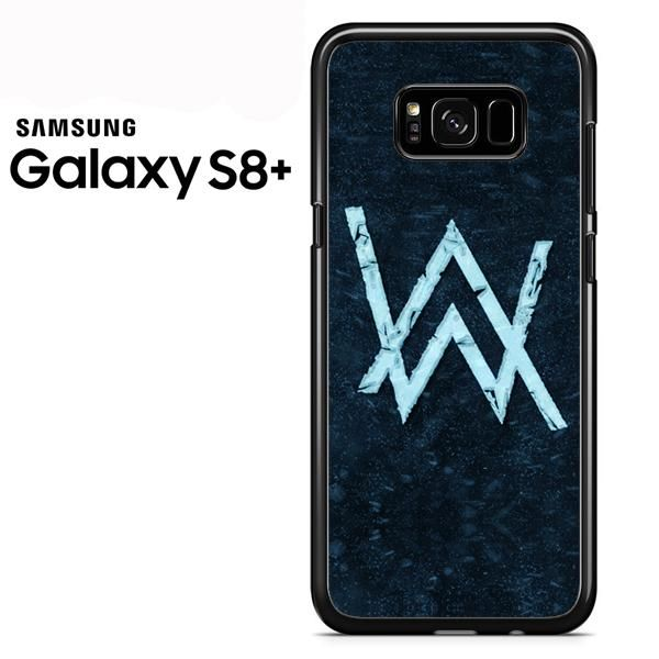Alan walker logo 4 t for samsung galaxy s8 plus samsung galaxy galaxy s8 walker logo - Alan walker logo galaxy ...