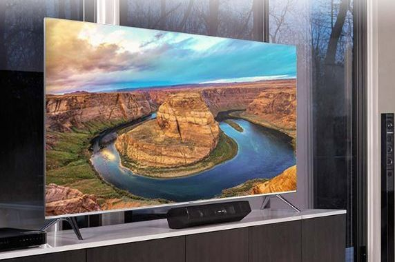 Dealmaster: Snag 50 percent off Samsung SUHD TVs servers and more