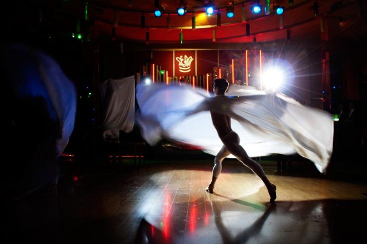 Balletto di Torino, Purewhite Photography.