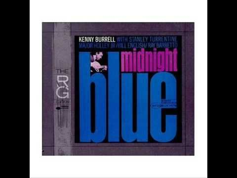 """Rudy van Gelder on Kenny Burrell - Verve Records """"Midnight Blue"""": """"Kenny's groovy music and his sound happened to fit very well with that room. When I go back to the atmosphere of that session, I remember that they wanted to get a good feeling. It was a performance of the moment."""" -- check it out and try that groovy sound yourself http://www.jazzleadsheets.com/cart.php?m=product_detail&p=378"""