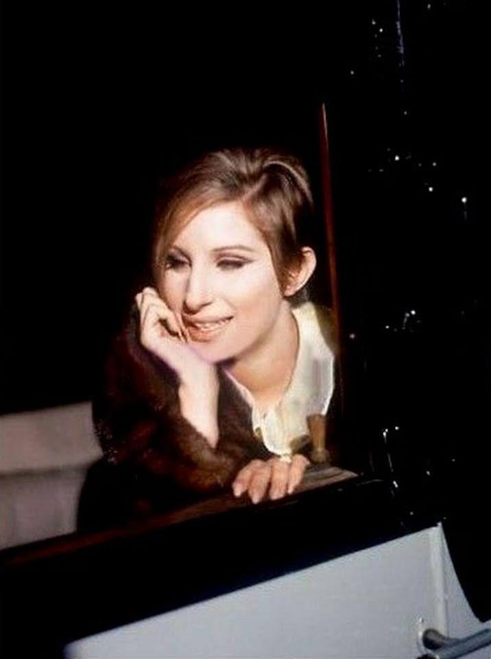 Lyric barbra streisand hello dolly lyrics : 908 best Barbra Streisand images on Pinterest | Barbra streisand ...