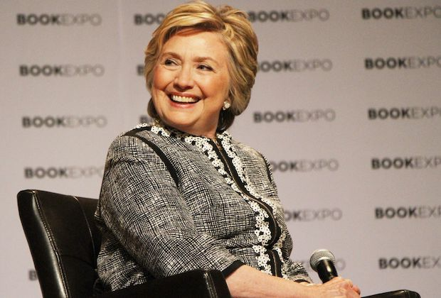 Hillary Clinton to Discuss Election Loss, Trump Presidency During CBS Interview