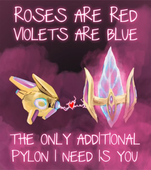 Geek Art Gallery: valentines