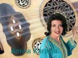 Amina Karadja au Festival des musiques juives : Un hymne à la diversité et au partage