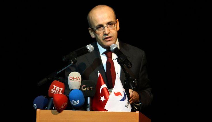 Mehmet Şimşek: 'AB Çökmüyor, Tam Aksine Büyük Bir Başarı Hikayesi'