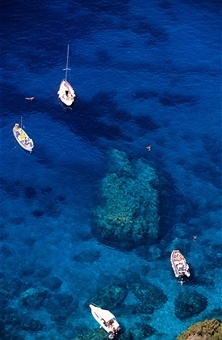 Getty Images - Search: capri italy