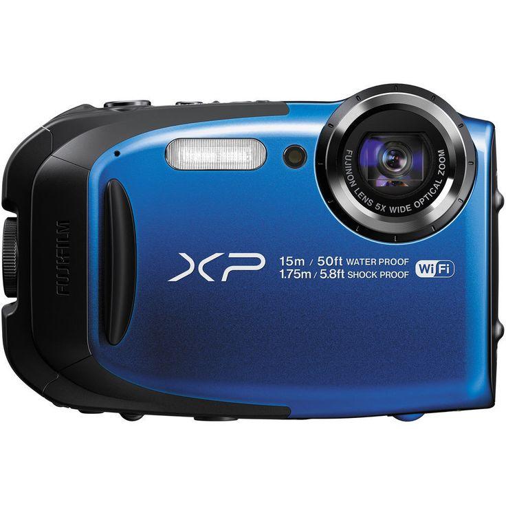 http://www.bonanza.com/listings/Blue-Fujifilm-Finepix-Xp80-Digital-Camera/342708485