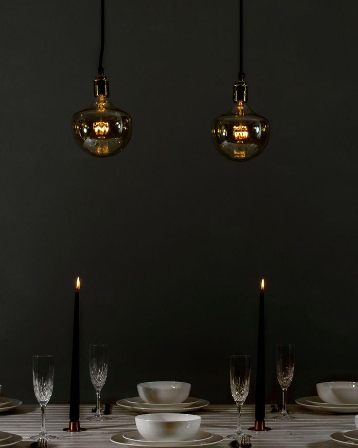 22 best Plumen 003 Luxury LED Bulb images on Pinterest | Bulb ...