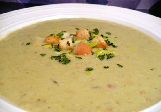 Australian Crab And Asparagus Soup Recipe - Food.com