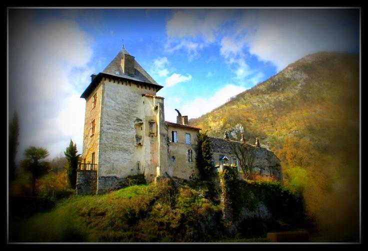 Mauléon #barousse - #maisons à vendre - http://www.hexia.fr/annonces-immobilieres/locresults/16.html - www.hexia.fr