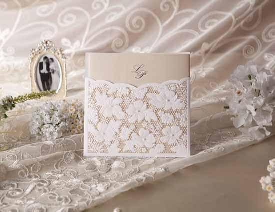17 best images about faire part on pinterest wedding. Black Bedroom Furniture Sets. Home Design Ideas