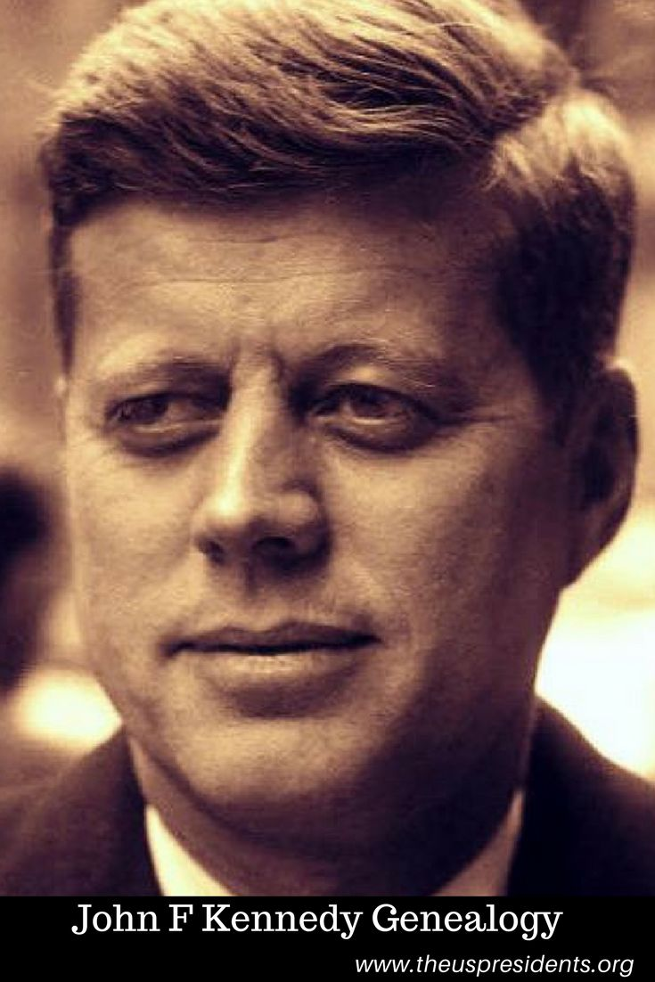Everything About John F Kennedy