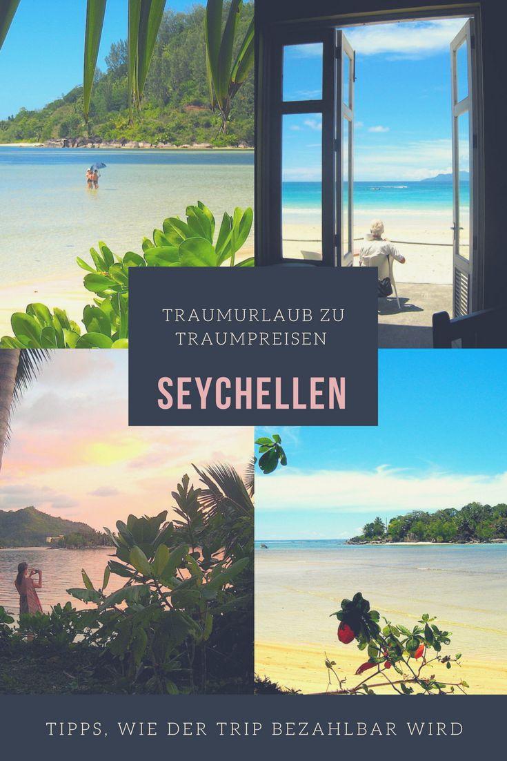 Mit diesen Tipps könnt auch ihr euch die Seychellen leisten. Kleine Genussmärkte und Gästehäuser sind günstig und dabei wunderschön.
