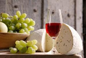 Guía rápida y fácil de Maridaje de Vinos por Linda Brockmann.