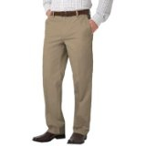 Dockers Men's Flat Front Original Khaki (Apparel)By Dockers