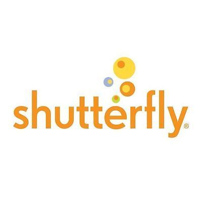 Digital Scrapbooking 103481: Shutterfly 12 X 12 Photo Book Shipping Code Exp. 01 18 $79.98 Usd Value Canada -> BUY IT NOW ONLY: $39.95 on eBay!
