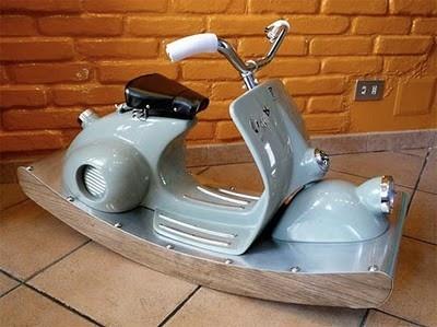 rocker scooter.