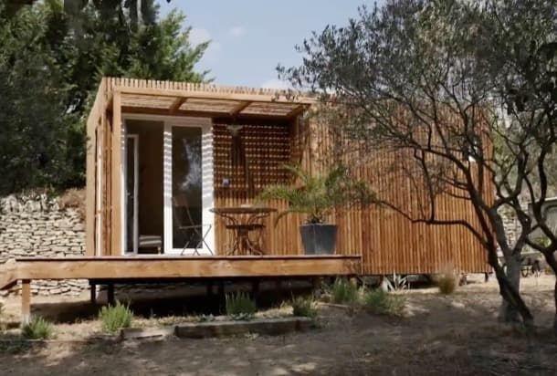 32 best casetas prefabricadas images on pinterest - Casetas prefabricadas jardin ...