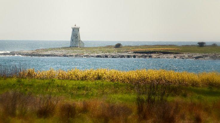 Devil's Island - Nova Scotia by Paul Wesson on 500px