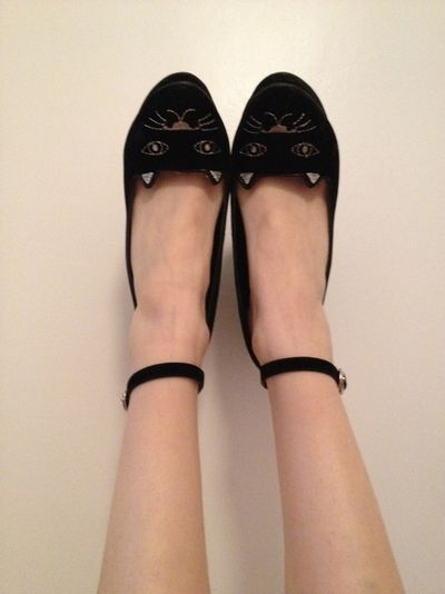here kitty kitty: Kitty Cats, Fashion Shoes, Meow, Style, Shoes Fashion, Catshoes, Kitty Shoes Lovely Moze, Things, Cat Shoes