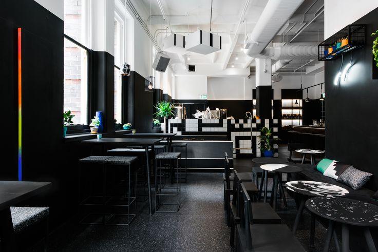 Sydney Bars: PS40 Soda Bar & Cocktail Bar