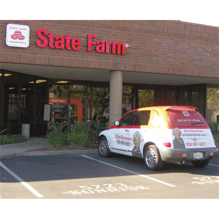 Ellen Burmester - State Farm Insurance Agent - Fair Oaks, CA, United States. Office