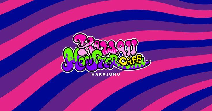 kawaii monster cafe - Google 検索
