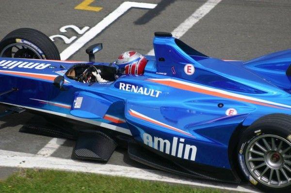 Formule E : Da Costa vainqueur surprise en Argentine